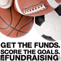 Get the funds, score the goals: Fundraising.com